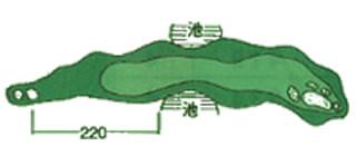橘コース No.5